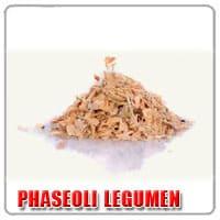 Phaseoli-legumen