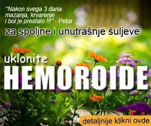 lek za hemoroide