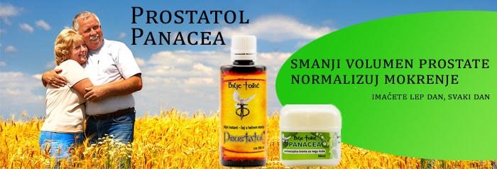Terapija prirodnim preparatima za uspesno smanjivanje uvecane prostate i prijatnijeg mokrenja