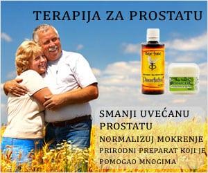 prostatol biljne kapi i panacea melem za prostatu