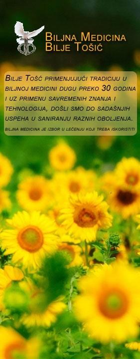 terapija na biljnoj bazi reguliše i normalizuje rad stitne zlezde